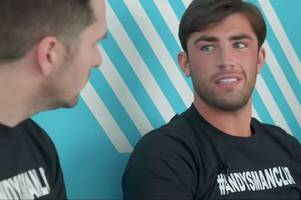 i had to take anti-depressants: love island's jack fincham opens up on mental health in video for nottingham retailer