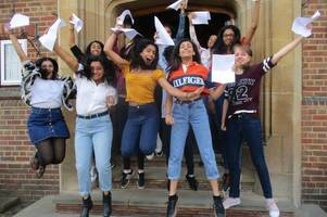 gcse results day 2019 -  date, time and how to find out your grades