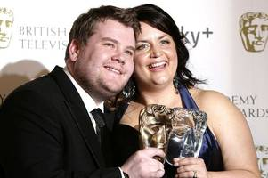 james corden and ruth jones wrote gavin & stacey christmas special over facetime