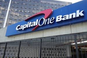 capital one hack exposes personal information of about 106 million
