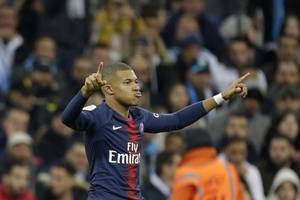 mbappe steals the show as psg ease to 3-0 win over sydney