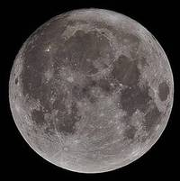 moon is significantly older than we thought, study finds