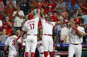 Smyly tosses 7 shutout innings, leads Phillies past Giants