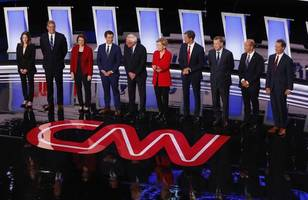candidates face make-or_break moment as second round of democratic debates begins