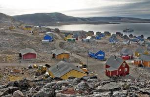 'extreme' temperatures hit greenland as european heatwave moves north