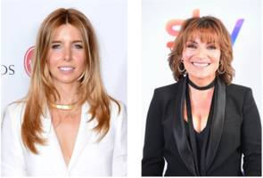 rupaul's drag race uk announces super fan lorraine kelly and strictly's stacey dooley as guest judges