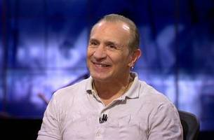 ray mancini weighs in on a potential mayweather-pacquiao rematch: 'i don't want to see it'