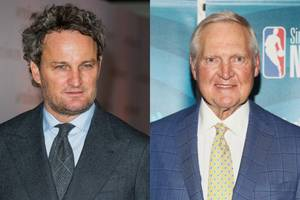 jason clarke to star as la lakers legend jerry west in hbo's 'showtime' pilot from adam mckay