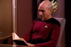 cbs's star trek: picard is getting a prequel novel and comic series