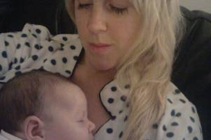 hull mum says getting children to sleep through the night is 'not rocket science'