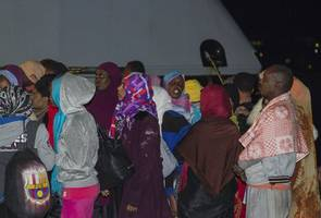 german migrant rescue ship heads for lampedusa