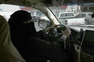 saudi women now allowed to travel without male guardian's permission, report says