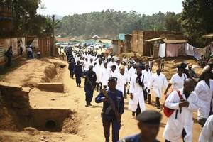 [update] rwanda's health minister says drc border was never closed due to ebola outbreak