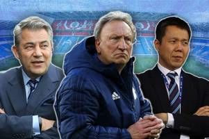 neil warnock reveals what he expects to happen at cardiff city before deadline day