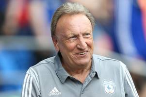 the full neil warnock q&a as cardiff city boss talks the promotion push, premier league loans and just how much robert glatzel wanted to be a bluebird