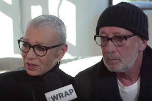 anton yelchin's parents talk 'love, antosha' documentary: 'he's always with us' (video)