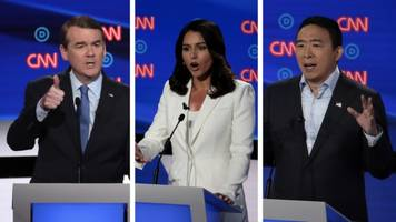 fact-checking night 2 of democratic presidential debate in detroit