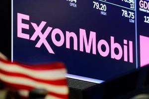 exxonmobil and chevron top expectations amid shale ramp-up