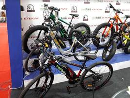 exquisite range of e-bicycles launched by geekay bikes