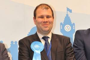hamilton conservative councillor moves to lib dems after boris appointment