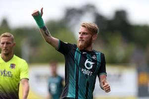 'i'm proud to be leaving swansea in a better place' oli mcburnie's personal social media message after sheffield united transfer