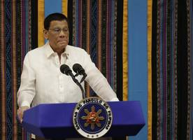 duterte orders military to give npa 'what it deserves'