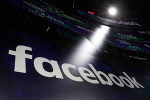 'facebook is spying on you', reminds edward snowden