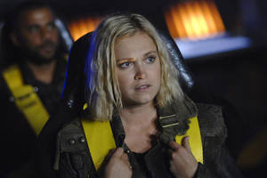 cw's 'the 100' to end with season 7