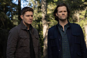 mark pedowitz says conversation about ending 'supernatural' was 'long, sad, heart-breaking'