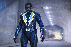 the cw moves 'black lightning' season 3 premiere up by 2 weeks
