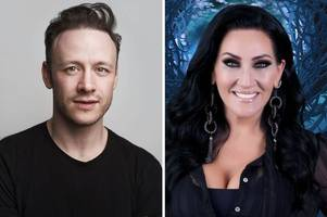 speculation over kevin clifton's partner on strictly come dancing 2019 has begun - who should he be paired up with?