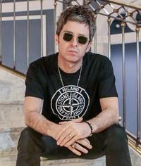 Listen: Noel Gallagher's High Flying Birds - 'This Is The Place'