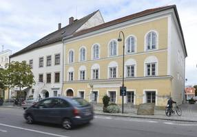 austria's supreme court sides with government over the future of adolf hitler's birthplace