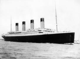 belfast shipyard that built the titanic falls into administrative receivership