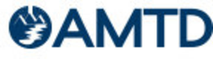 AMTD Begins Trading on the New York Stock Exchange