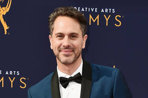 Thomas Sadoski to Star Opposite Edie Falco in CBS's 'Tommy' After Recasting