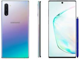 With the Galaxy Note 10, does Samsung have too many flagships?