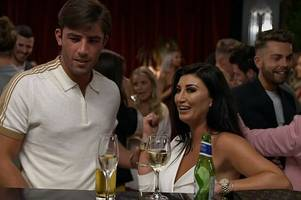 jack fincham fuming on celebs go dating after being mocked by date from devon