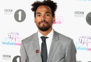 radio 1 dj dev griffin announced for strictly come dancing 2019
