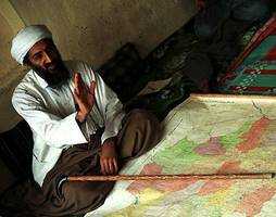 al-qaeda still a threat, whether nominal leader is dead or alive