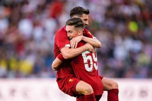 liverpool and wales starlet harry wilson completes loan move to bournemouth