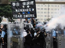 hong kong activists use pokemon go and tinder to organize as police crack down on ongoing protests