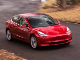a woman in arizona stole a tesla, but it ran out of battery as she tried to make her escape (tsla)