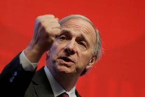 'not investing in china is very risky': billionaire investor ray dalio explains why he's still all-in despite recent trade-war fireworks