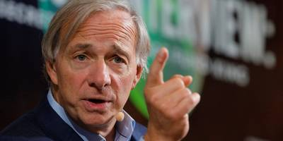 ray dalio calls for investors to back china or miss out on the next global empire