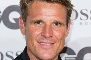 olympic champion james cracknell announced for strictly come dancing 2019 on good morning britain
