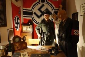 poland bans neo-nazi group filmed celebrating hitler's birthday