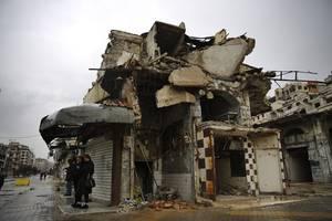 turkey, us agree to establish syria safe zone operation center