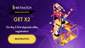 betmatch.io – secure, fair and transparent cryptocurrency betting