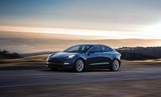 nhtsa warned tesla to stop misleading people about model 3 safety records